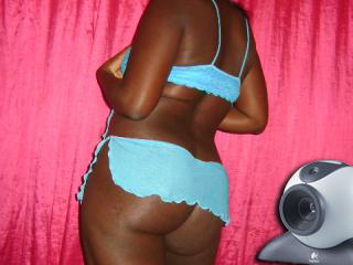 Chat with this black latin on webcam now!
